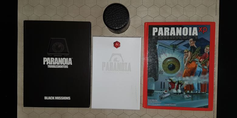 Paranoia featured image