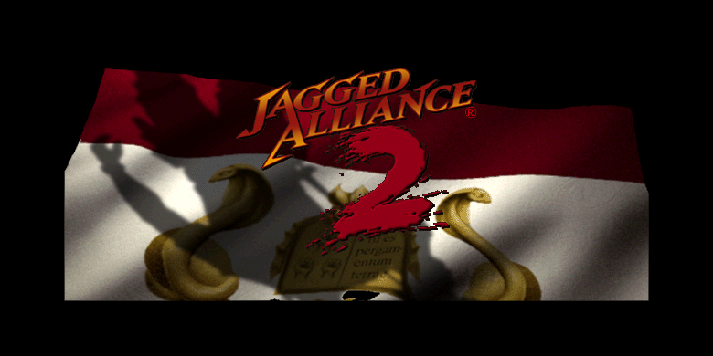 Jagged Alliance 2 featured image