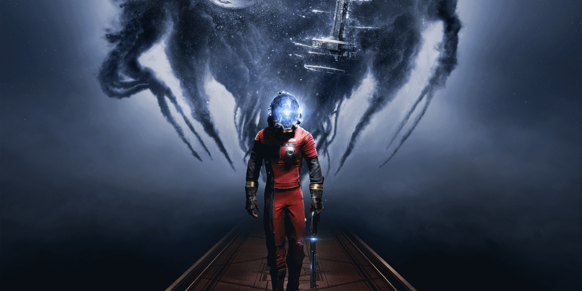 Prey featured