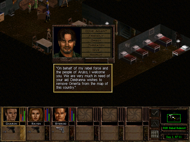 jagged alliance 2 rebels