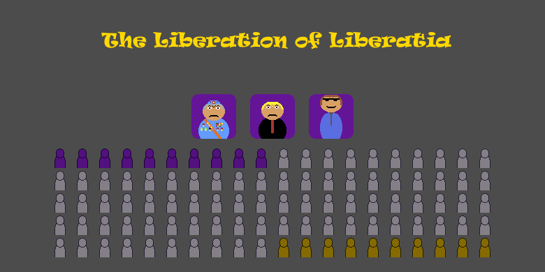 Liberate Liberatia featured