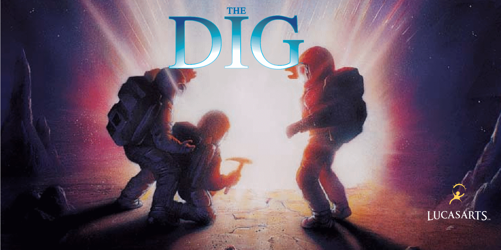 the dig featured