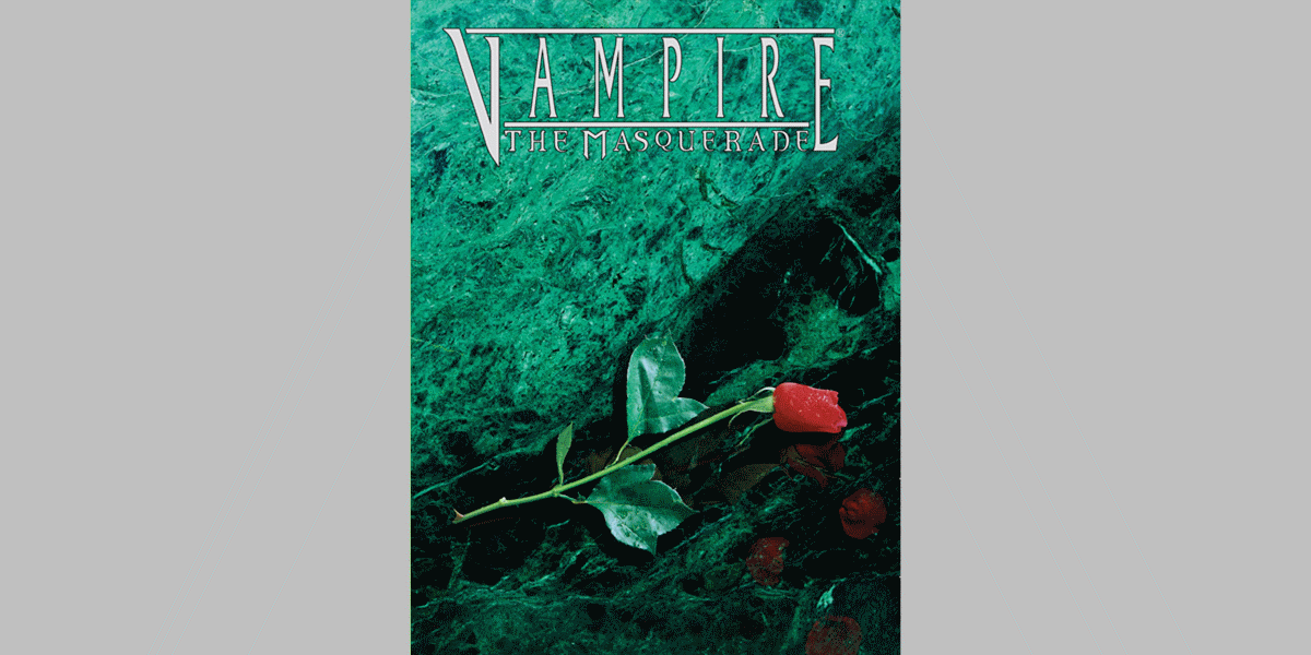 Vampire the Masquerade featured image